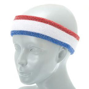USA Sweatbands - 3 Pack,