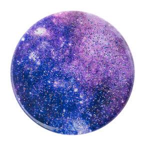 PopSockets Swappable PopGrip - Glitter Nebula,