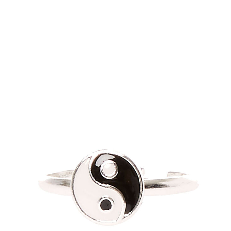 Ying Yang Ring,