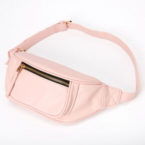 Slim Fanny Pack - Blush,