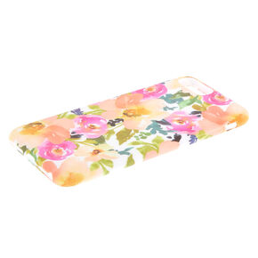 Spring Florals Phone Cases - Fits iPhone 6/7/8 Plus,