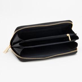 F*ck It Buy It Wristlet - Black,