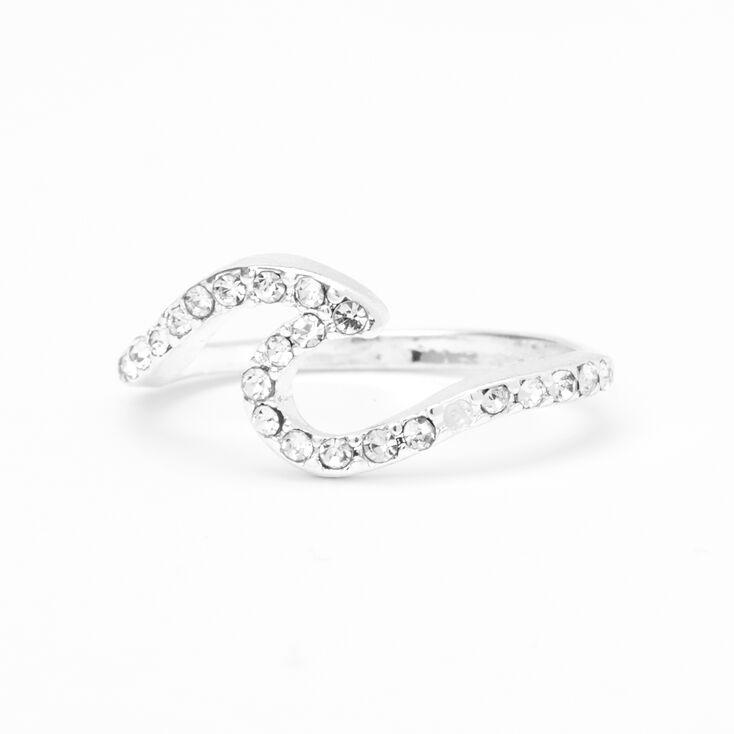 Crystal Infinity Tiara,