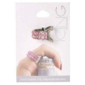 Bottle Opener Ring,
