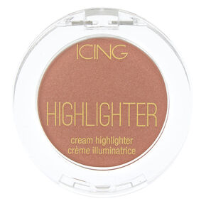 Cream Highlighter - Bronze,