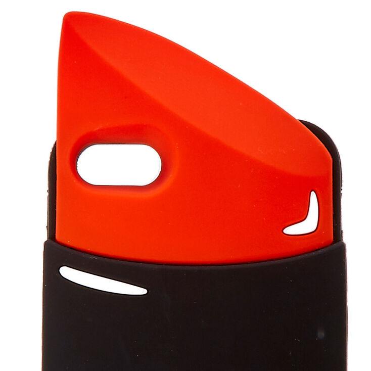 Red Lipstick Phone Case,