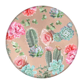 PopSockets PopGrip - Desert Rose,