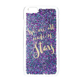 We Are All Made of Stars Phone Case,