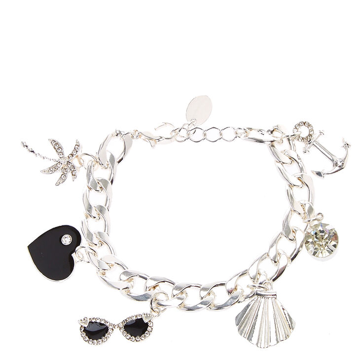 Summer Charm Bracelet,