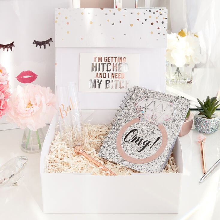 Will You Be My Maid of Honor Proposal Gift Set,