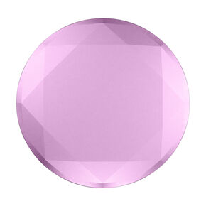 Lilac Metallic Diamond PopSocket,