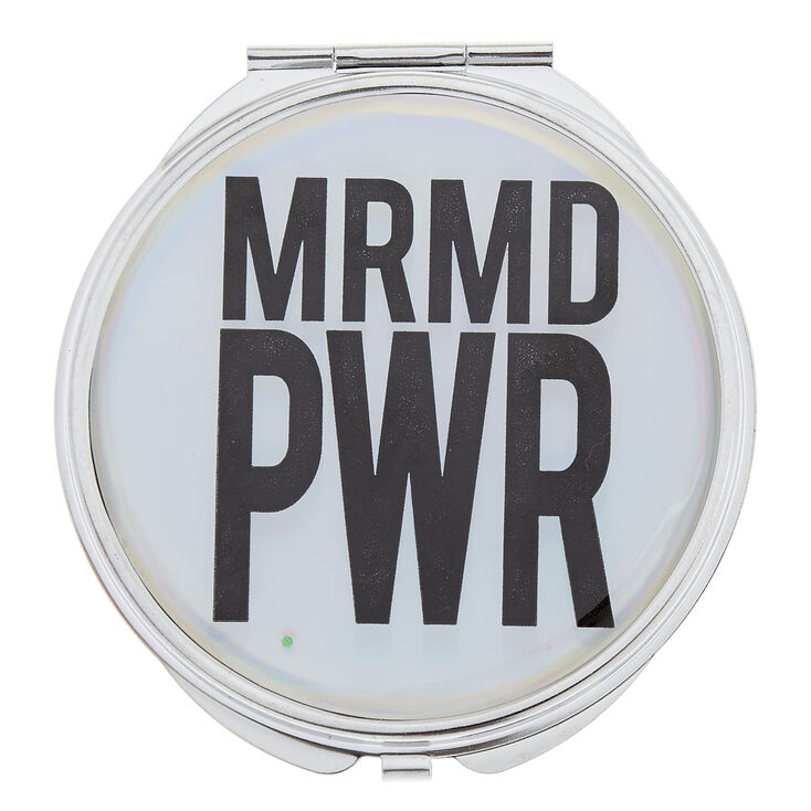 MRMD PWR COMPACT MIRROR,
