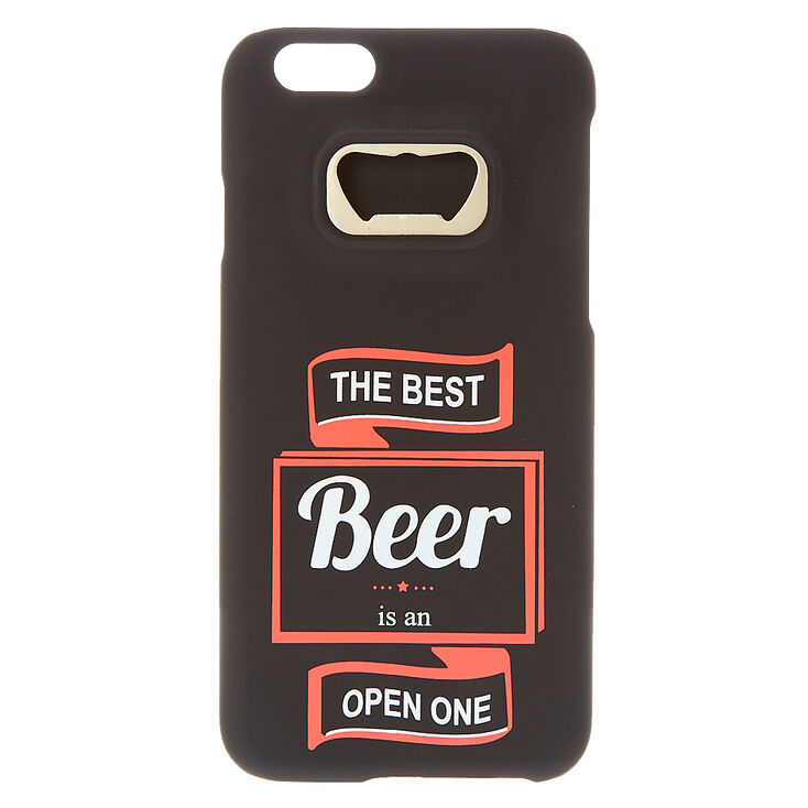 The Best Beer Phone Case,