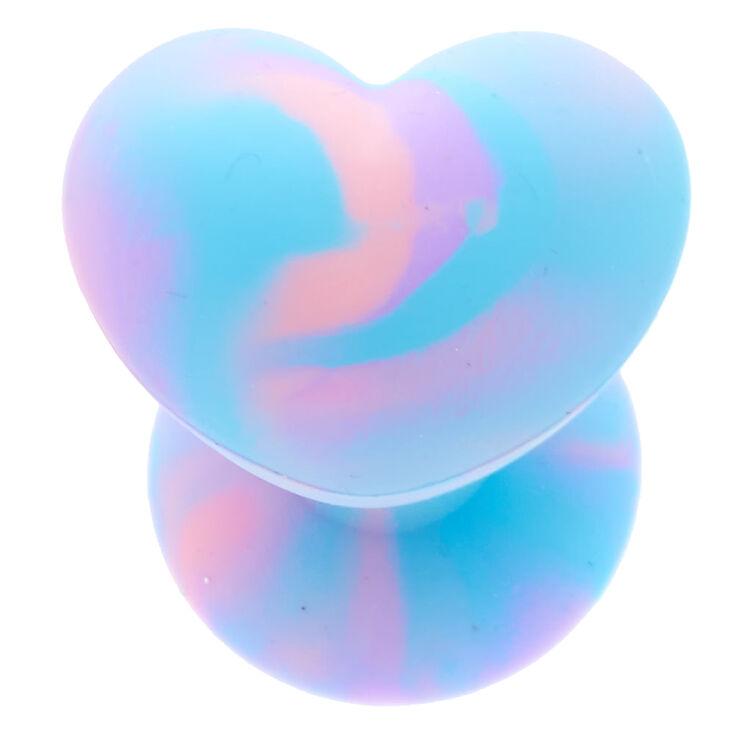 Pastel Heart Gumball,