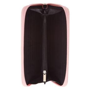 Pearl Wristlet - Pink,