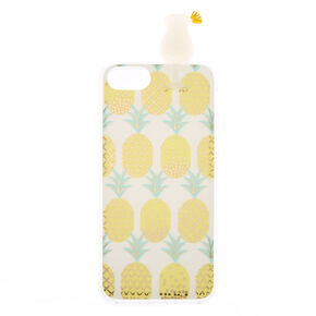 Pineapple Pop Over Phone Case - Fits iPhone 6/7/8,