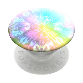 PopSockets Swappable PopGrip - Aurora Prism,