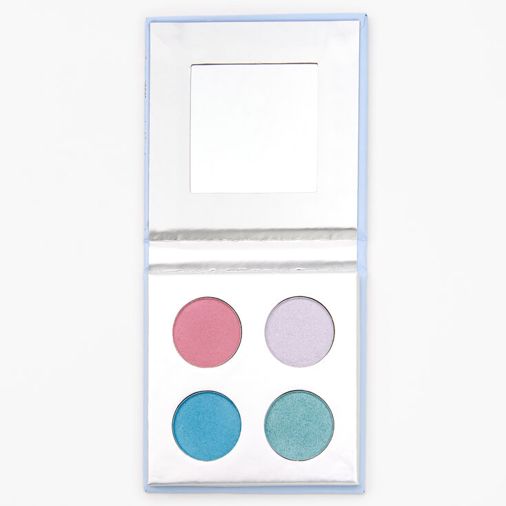Pretty to See Hard to Catch Mini Eyeshadow Palette,