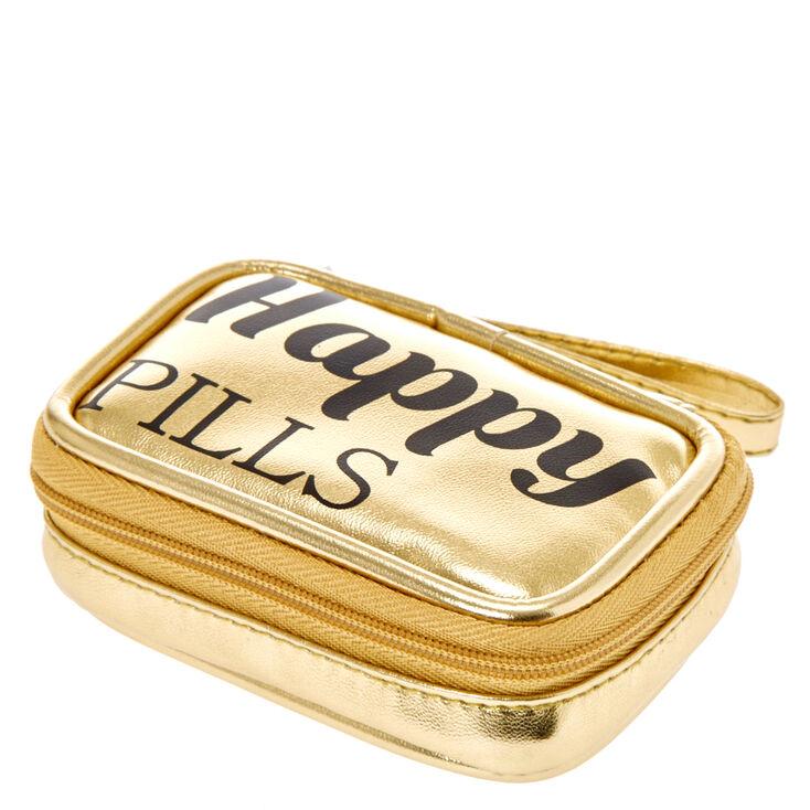 Happy Pills Case,