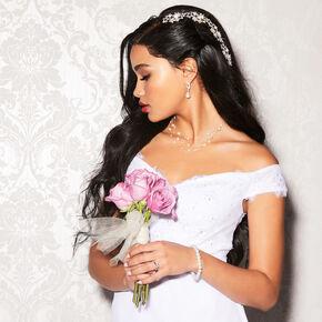 Classic Bride Set,