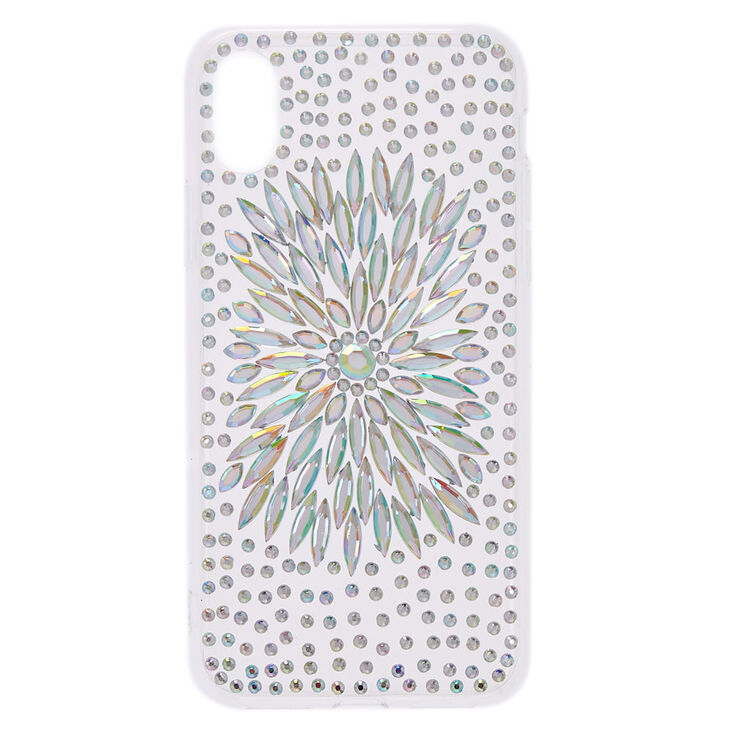 Limited Edition Starburst Borealis Phone Case - Fits iPhone X/XS,