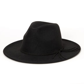 Rancher Hat - Black,