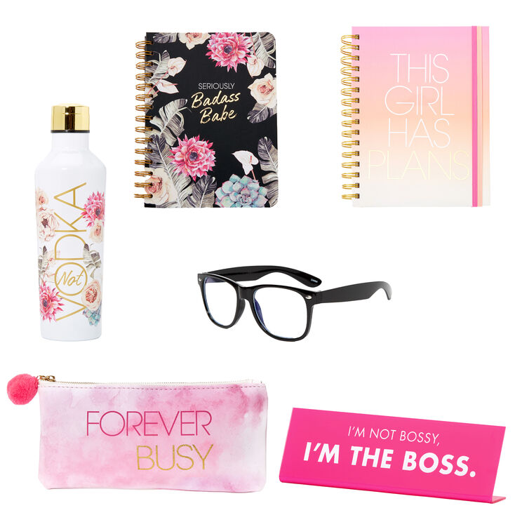 Boss Babe Set,