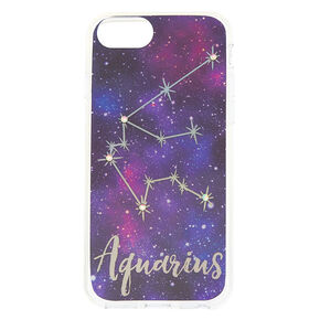 Zodiac Phone Case - Aquarius,