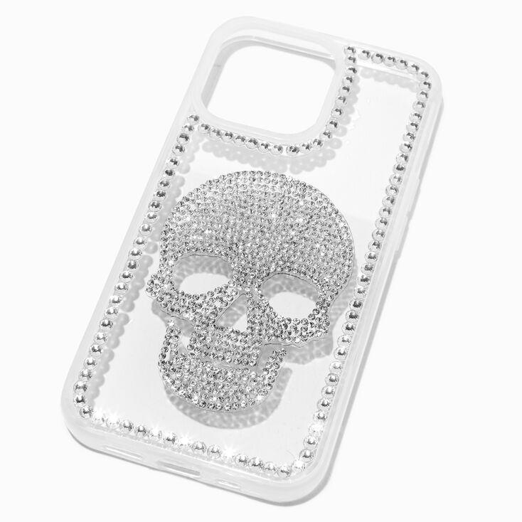 Gold Leopard Print Triangle Stud Earrings,