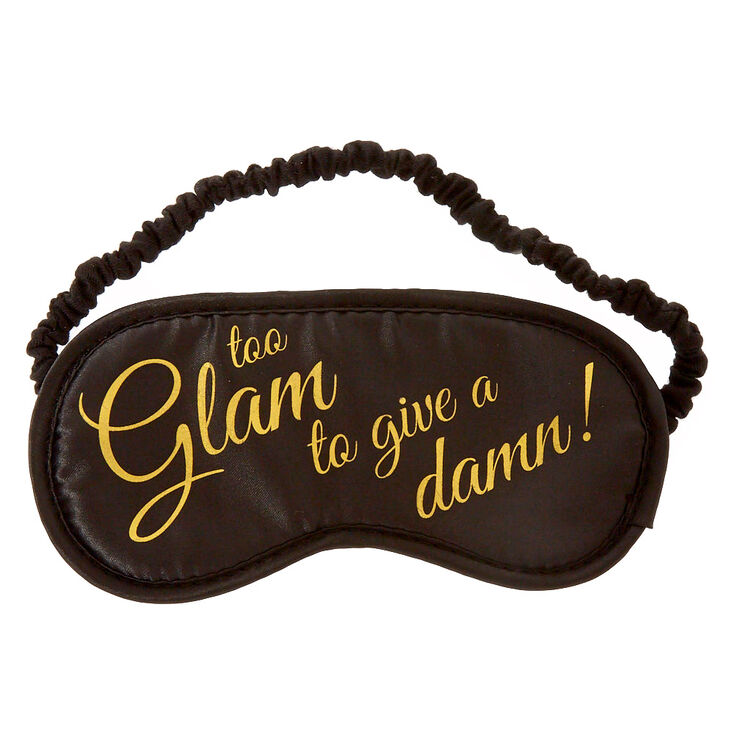 Glam Eye Mask,