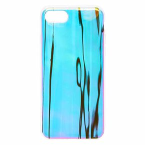 Iridescent Seashell Phone Case - Fits iPhone 6/7/8,