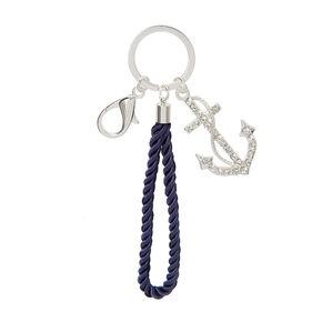 Anchors Away Key Ring,