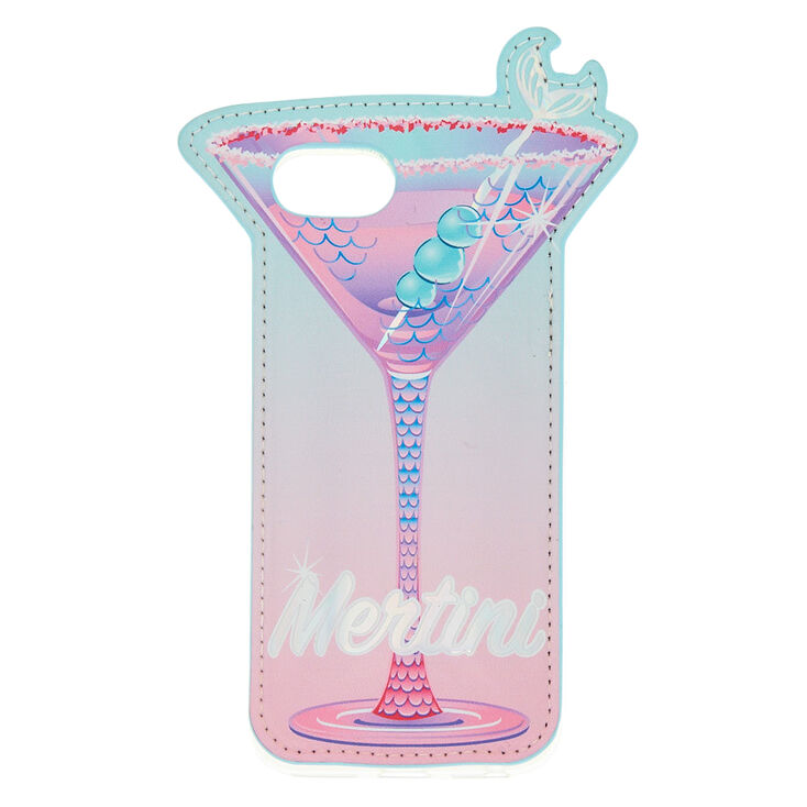 Mertini Phone Case - Fits iPhone 6/7/8,