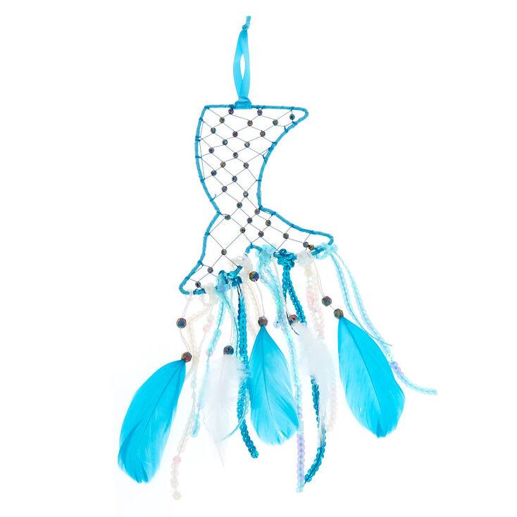 Mermaid Dreamcatcher,