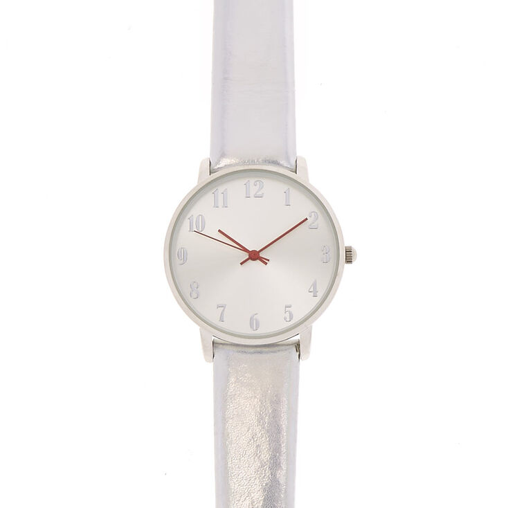 Holographic Watch,