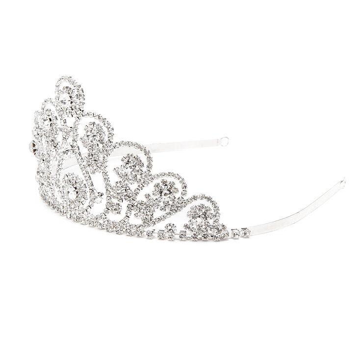 Royal Crown Tiara,