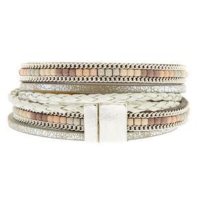 Sadie Wrap Bracelet,