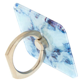 White Marble Ring Stand,