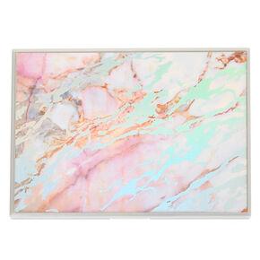Rainbow Marble Eyeshadow Palette,
