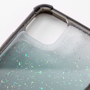 Multicolor Glitter Phone Case - Fits iPhone 11 Pro Max,