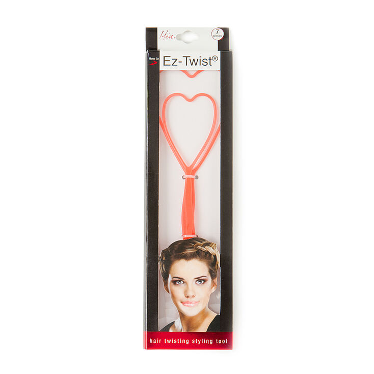 Hair Ez Twist Braiding Twisting Hair Tool,