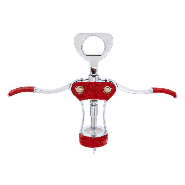 Holiday Winged Corkscrew,