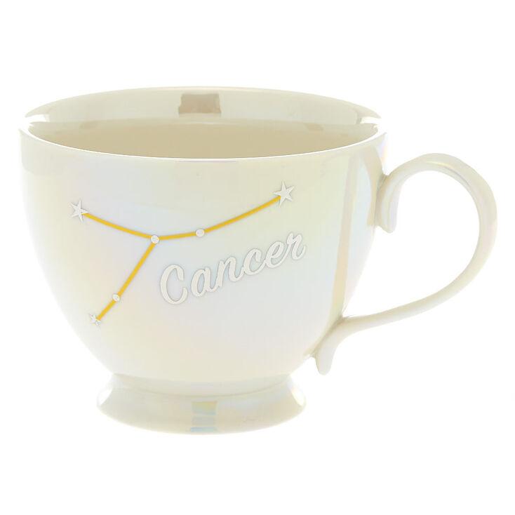Zodiac Ceramic Mug - Cancer,