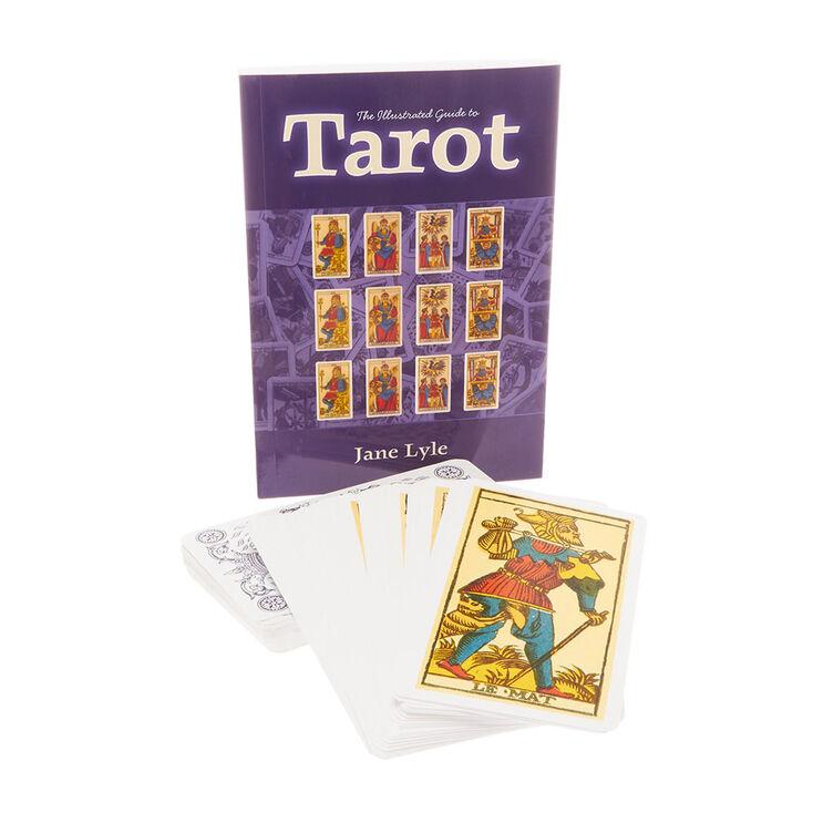 Tarot Card Deck,