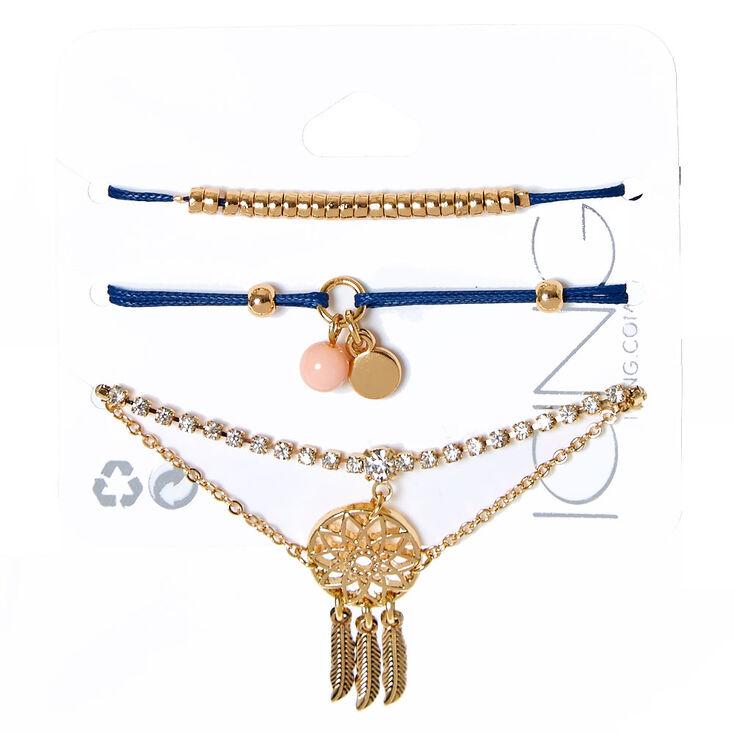 Free Spirit Bracelet Set,