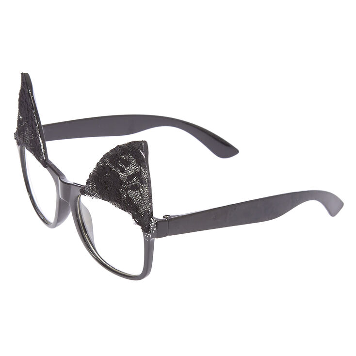 Lace Cat Eye Frames,