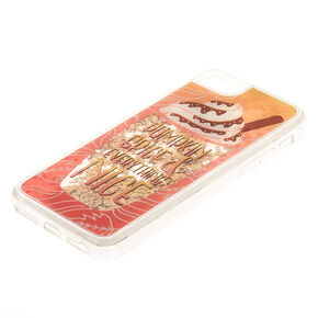 Pumpkin Spice Phone Case - Orange,