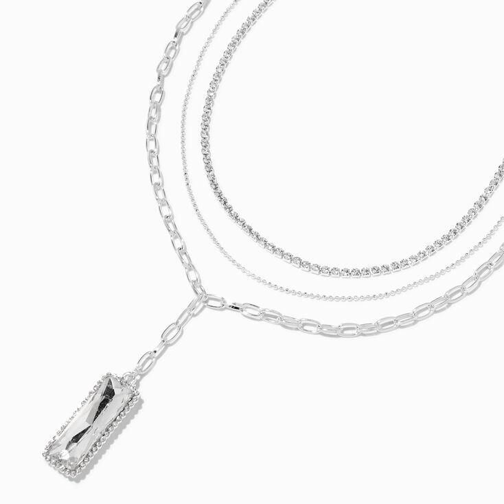 Rainbow Cake Glitter Phone Case - Fits iPhone X/XS,