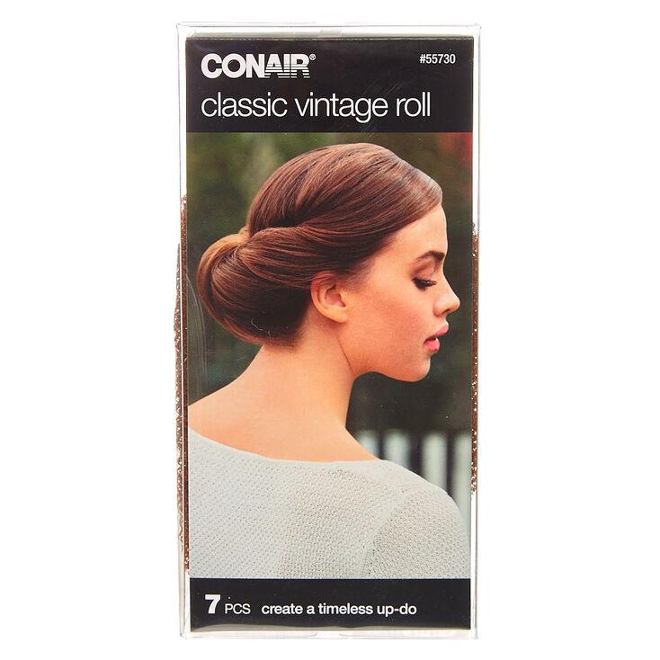 Conair® Classic Vintage Roll Hair Tool,