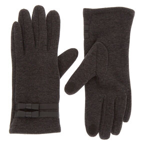 Touchscreen Gloves - Gray,